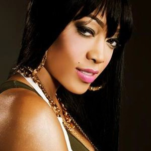 Trina Addresses Being Considered The Most Consistent Female Emcee