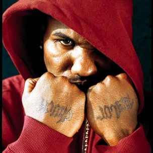 """Game's """"Red Nation"""" Video Banned From BET, MTV"""