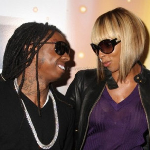 Lil Wayne & Mary J. Blige To Perform At 2011 Billboard Music Awards