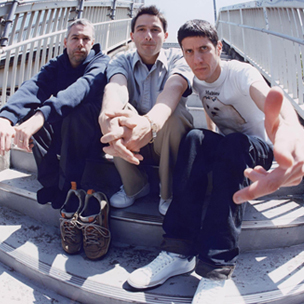 "Beastie Boys Talk Making ""Hot Sauce Committee Part 2"""