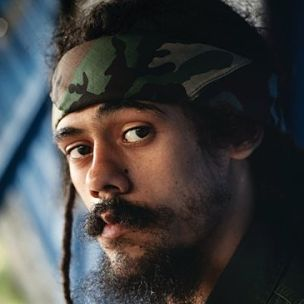 Damian Marley Forms Supergroup With Mick Jagger, Joss Stone