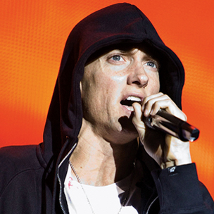 Eminem May Not Receive Payment in Lawsuit Against Universal