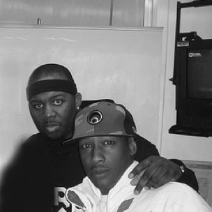 "Throwback Thursday Revisits ""Hostile"" By Erick Sermon And Keith Murray"