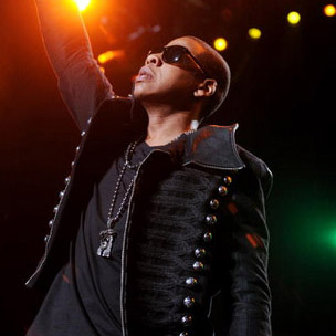 Jay-Z Named In Police Escort Probe