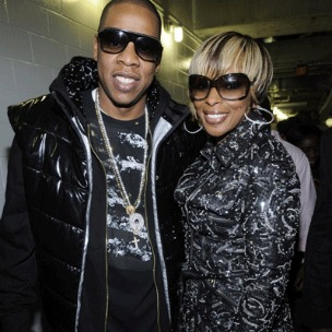 Jay-Z To Auction Off Internship To Raise Funds For Mary J. Blige's FFAWN Organization
