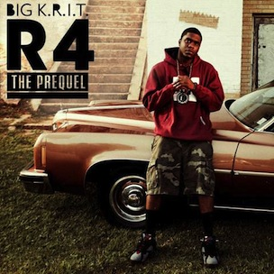 "Big K.R.I.T. To Release ""R4: The Prequel"" To iTunes On June 7"