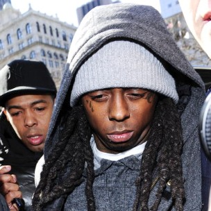 """Lil Wayne Countersued Over """"The Carter"""" Documentary"""