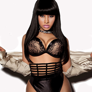 """Nicki Minaj Reacts to """"New Queen of Hip Hop"""" Title"""