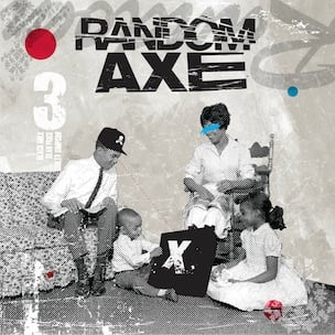 "Tracklisting Revealed To Black Milk, Sean Price & Guilty Simpson's ""Random Axe"""