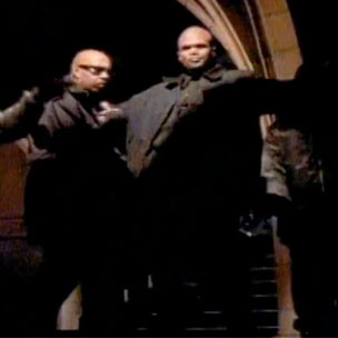 """Throwback Thursday Revisits Run-DMC's """"Down With The King"""""""
