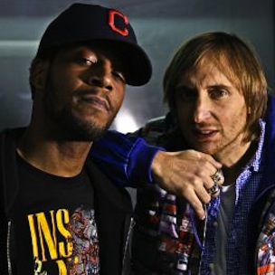 "David Guetta Reflects On Influencing Hip Hop's Sound, ""Where Dem Girls At"" With Nicki Minaj"
