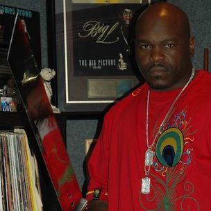 """Bumpy Knuckles Releases """"Leaks, Volume 1"""" Collection For Free"""