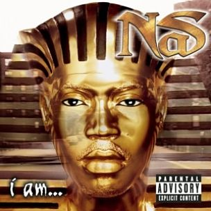 """Photographer Almost Suffocated Nas On """"I Am"""" Cover Shoot"""