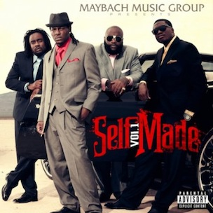 """Rick Ross' Maybach Music Group """"Self Made"""" Now Set For May 23rd Release"""