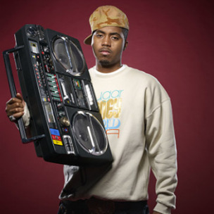 """Nas Almost Finished Recording """"Life Is Good,"""" Reveals First Single """"Nasty"""""""