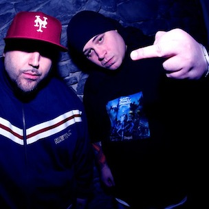 Vinnie Paz & Ill Bill Announce Heavy Metal Kings Tour With Slaine