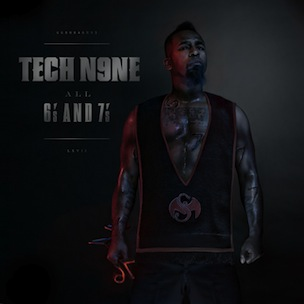 "Tech N9ne Previews ""All 6's And 7's"" DVD In New Trailer"