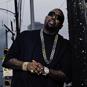 """Tracklist Revealed For Trae The Truth's """"Street King,"""" Features Lil Wayne & Game"""