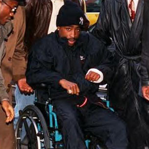 Dexter Isaac Confesses To 1994 Robbery/Shooting Of 2Pac