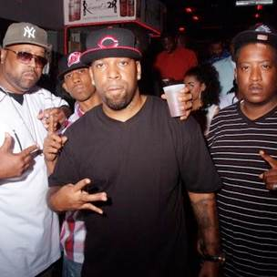 "The Outlawz Talk Dexter Isaac Confession, Diddy, Rick Ross, And Tupac's ""Underground Compound"""