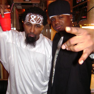 Stevie Stone Talks Strange Music Signing, Performing with Tech N9ne