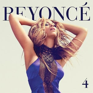 "Beyonce Reveals Deluxe Edition Cover Art, Bonus Tracks For ""4"""