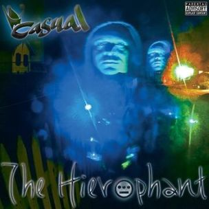 "Hieroglyphics' Casual Set To Release ""The Hierophant"""
