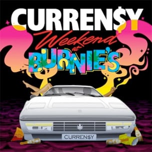 "Curren$y Syncs ""Weekend At Burnie's"" LP With Film In Honor Of Its Release"