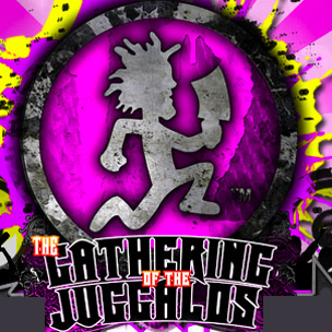 Ice Cube, Busta Rhymes & Mystikal To Play Gathering Of The Juggalos 2011