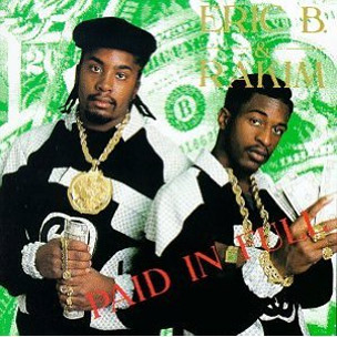 "Rakim & The Roots To Perform ""Paid In Full"" In New York City"
