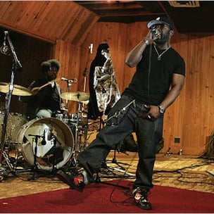 "The Roots Prep ""Orchestral"" New Album"