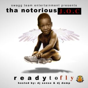 """Yung Joc Speaks On New Mixtape """"Ready To Fly,"""" Says His Career Isn't Over"""