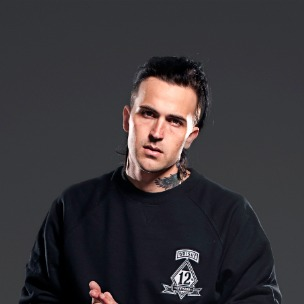 "Yelawolf Says Music & Skateboarding Are ""One In The Same"""