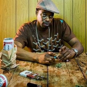"Devin The Dude Explains His Production Sound, Inspiration For ""Pick My Brain"""