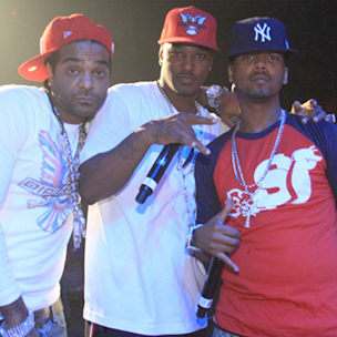 "Juelz Santana Speaks On Diplomats Movie ""Diplomatic Immunity"""