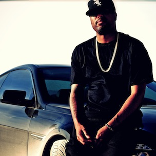 "Dom Kennedy Releasing DVD Mini-Movie To Accompany ""From The Westside With Love II"""