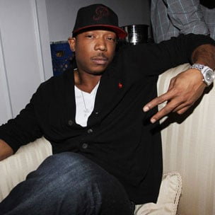 Ja Rule Sentenced For Felony Tax Evasion, Present Bid Will Run Concurrently