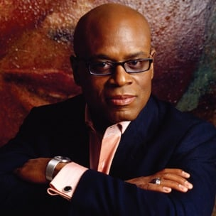 L.A. Reid Named Chairman And CEO Of Epic Records