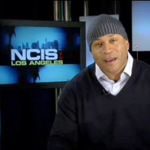 "LL Cool J Teams With Jim Jonsin For ""NCIS""-Inspired Track"
