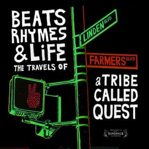 Q-Tip Explains Beef With Michael Rapaport, Voices Support For ATCQ Documentary