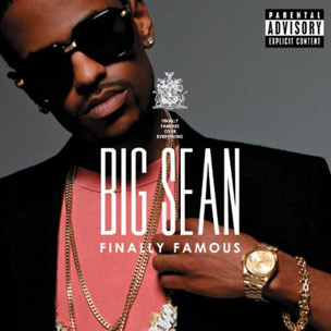 "Big Sean Explains Absence Of Mike Posner & Kanye West Production On ""Finally Famous"""