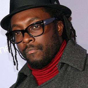 will.i.am, Hillary Clinton Partner To Throw Music Concert In China