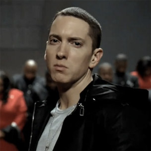 """Eminem Sets New Record For One-Million Digital Album Sales Of """"Recovery"""""""