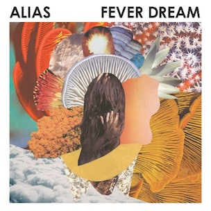 "Anticon's Alias To Release ""Fever Dream"" On August 30, Tracklisting Revealed"