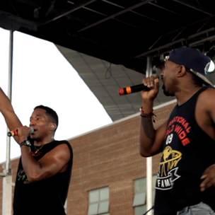 Brooklyn Hip-Hop Festival 2011 Show Wrap-Up