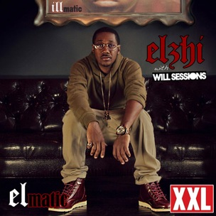 "Elzhi & Will Sessions Bring ""Elmatic"" To Retail CD Release On July 22"