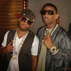 Fabolous & Red Cafe Form The Bedrock Boyz, Expected To Release An Album This Fall