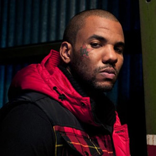 "Game to Drop New Mixtape Before Releasing ""R.E.D. Album"""