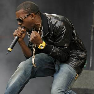What If Rawkus Records Would Have Signed Kanye West?