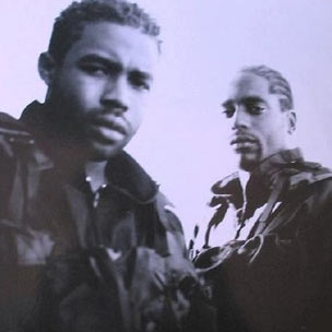 "Throwback Thursday Revisits ""Stress"" By Organized Konfusion"